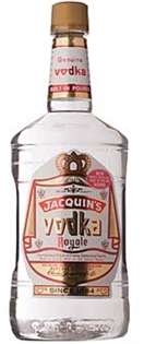 Jacquin's Vodka Royale 1.00l - Case of 12